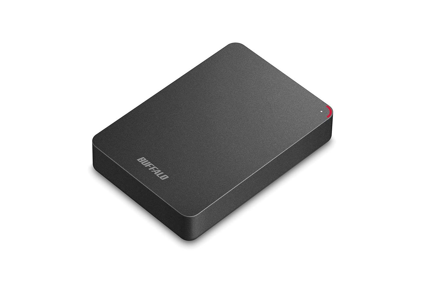 BUFFALO HD-PSF4.0U3-GB
